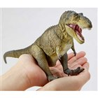 018B ティラノサウルス(スモークグリーン)