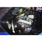 新型アルピーヌA110  GT4(ジュネーブモーターショー2018)