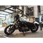アイアン1200(東京モーターサイクルショー2018)