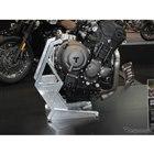Moto2向けの3気筒756ccエンジン