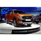 フォードにとってタイ国内で稼ぎ頭となっているピックアップ「レンジャー」のベースモデル