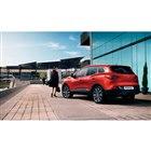 ルノー、Cセグメントの新型SUV「カジャー」を発売