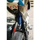 BMWモトラッド・コンセプト9cento