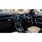 VW ザ ビートル エクスクルーシブ インテリア