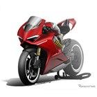 Ducati Panigale V4(ドゥカティ パニガーレー V4)