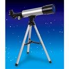 スマフォアダプター付天体望遠鏡