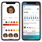 Memoji(ミー文字)、Screen Time