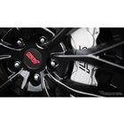 スバル WRX STI シリーズグレー