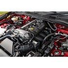 「ロードスターRF」に搭載される2リッター直4エンジン「SKYACTIV-G 2.0」は、最高...