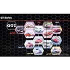 GTI 3モデル記者発表