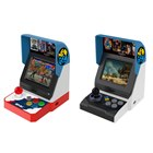 、「NEOGEO mini」と「NEOGEO mini INTERNATIONAL Ver.」