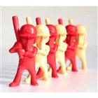 炎の赤ヘル戦士