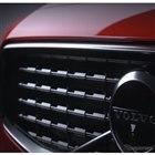 ボルボ S60 新型のティザーイメージ