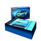 製品は、包括的な組み立て方を解説した豪華版コレクターズ・ブックレットを含む、特別パッケージで提供する