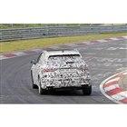 アウディ RS Q3 次期型スクープ写真