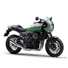 Z900RS CAFE/メタリックグラファイトグレー