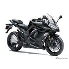 Ninja 1000/メタリックスパークブラック×メタリックマットカーボングレー