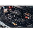ホンダCR-V新型欧州仕様
