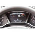 ホンダ CR-V 新型(欧州仕様)