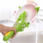 「つかんで回す手持ち食洗機 くるさらウォッシュ HDWSMC02」