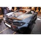 マクラーレン600LT アジア・パシフィック プレミア