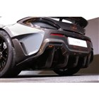 マクラーレンが高性能モデル「600LT」を国内初公開
