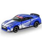 「ドリームトミカSP ドライブヘッド 日産 GT-R 警察カラーver.