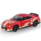 ドリームトミカSP ドライブヘッド 日産 GT-R 消防カラーver