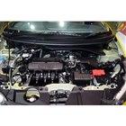 エンジンは新設計の1.2リットルのi-VTECエンジンで、90psと110 Nmのピークトルクを発揮