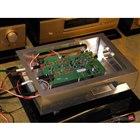 ロームが開発した高音質オーディオ機器向けDAC