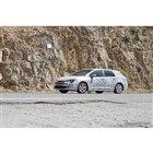 トヨタ オーリスツーリングスポーツ スクープ写真