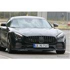 メルセデス AMG GT 改良新型スクープ写真