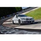 BMW 3シリーズ セダン 新型の開発プロトタイプ車