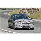 VW パサートGTE 改良新型スクープ写真