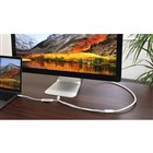 USB-C to Mini DisplayPort 変換アダプタ