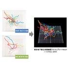 東京地下鉄立体路線図 フルコンプリートセット