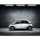 「ルノー・トゥインゴGT」に日本専用の白い限定車