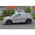 VW T-Roc R 市販型スクープ写真