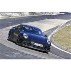 ポルシェ 911 GT3 次期型スクープ写真