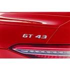 メルセデスAMG GT43 4MATIC+