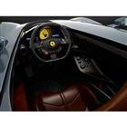 フェラーリ、往年のレーシングカーを思わせる「モンツァSP1/SP2」を発表
