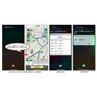 各アプリケーションの「Siri Shortcuts」対応イメージ