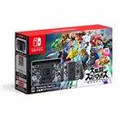任天堂、「Nintendo Switch 大乱闘スマッシュブラザーズ SPECIALセット」11/16発売