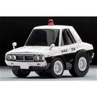 西部警察Z18 スカイラインGTパトカー