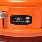 ポータブル ガス ストーブ BEAMS JAPANモデル
