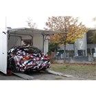 トヨタ スープラ 新型スクープ写真