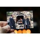 Lifeprint Harry Potter 2×3 Slim Photo & Video Printer