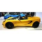 ロータス・エリーゼ・スポーツ220の最新モデル(パリモーターショー2018)
