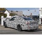 BMW M3セダン プロトタイプ スクープ写真
