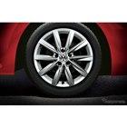 VW ザ ビートル マイスター 専用17インチアルミホイール